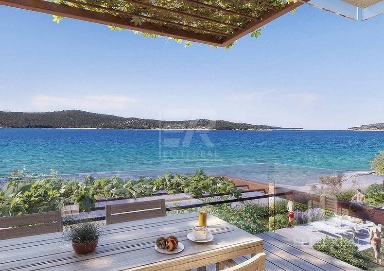 Holiday apartment, kamenarska, Sale, Šibenik, Croatia